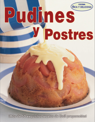 Pudines y postres