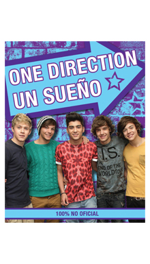 One Direction un sueño