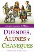 Duendes, aluxes y chaneques